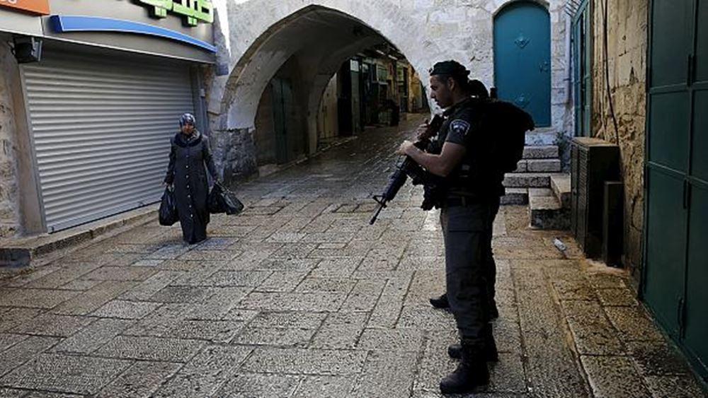 Το Ισραήλ εγκρίνει την κατασκευή 2.300 σπιτιών στην κατεχόμενη Δυτική Όχθη