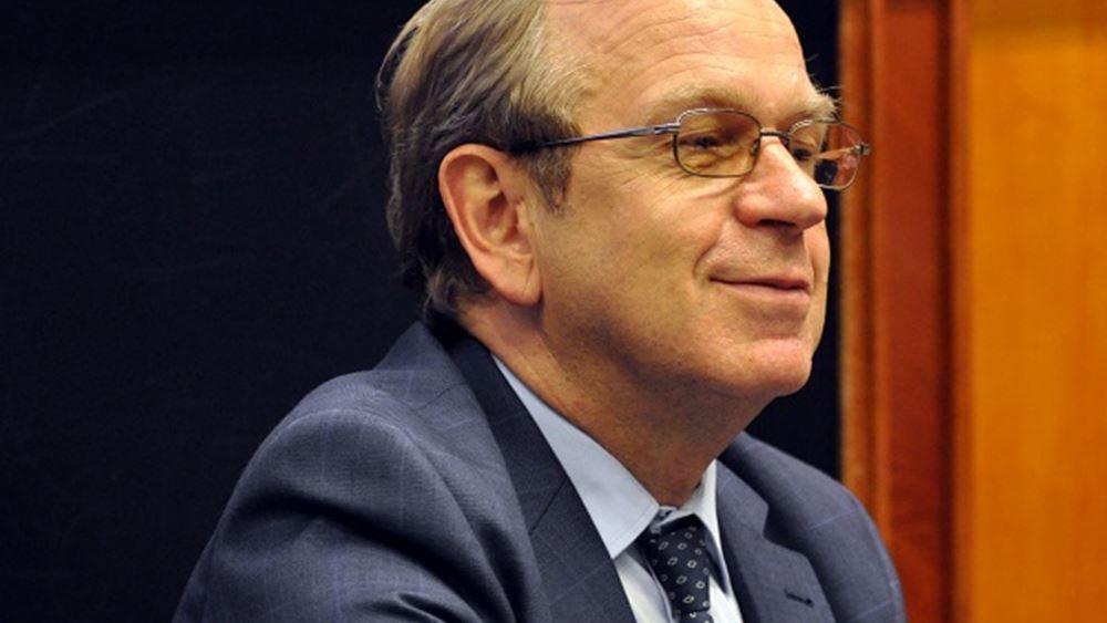 Liikanen (ΕΚΤ): Όσοι προεξοφλούν το τέλος του QE, μπορεί να διαψευστούν
