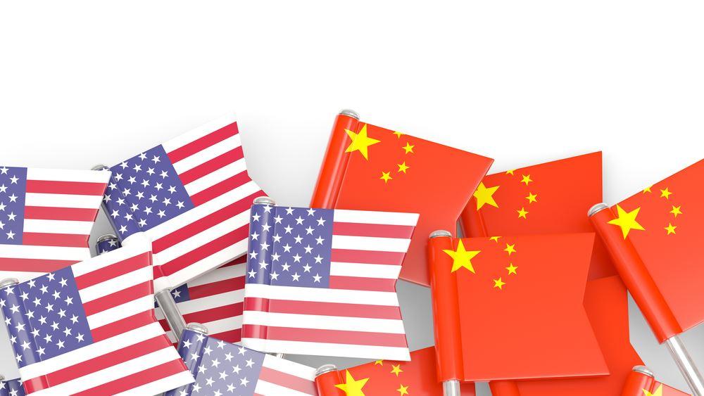 "Axios: ""Στα τέλη του έτους, το νωρίτερο"", η πρώτη φάση της εμπορικής συμφωνίας ΗΠΑ-Κίνας"