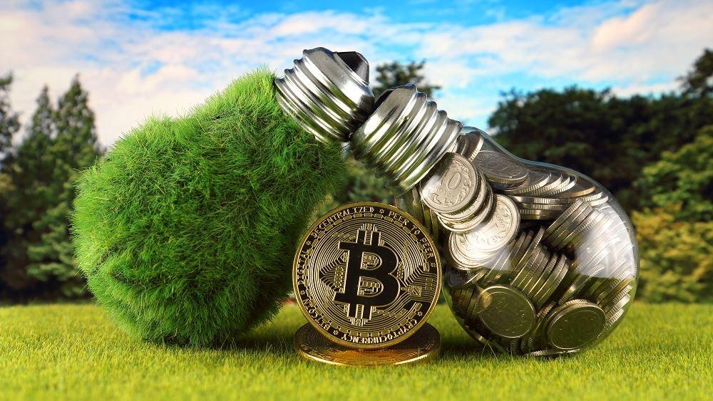 'Πράσινο' bitcoin: Μεγάλα κέρδη από τα 'καθαρά' κρυπτονομίσματα