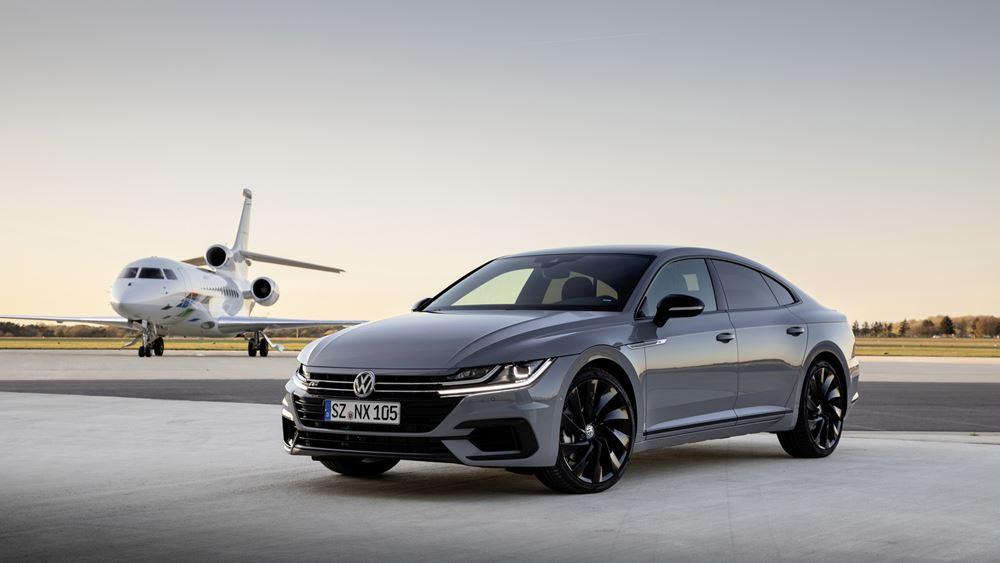 Σε μόλις 250 μονάδες θα παραχθεί τo Volkswagen Arteon R-Line Edition