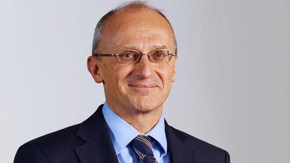 Ενρία (ΕΚΤ): Βλέπει δυσκολίες για ορισμένες ευρωπαϊκές τράπεζες εάν η κρίση επιδεινωθεί