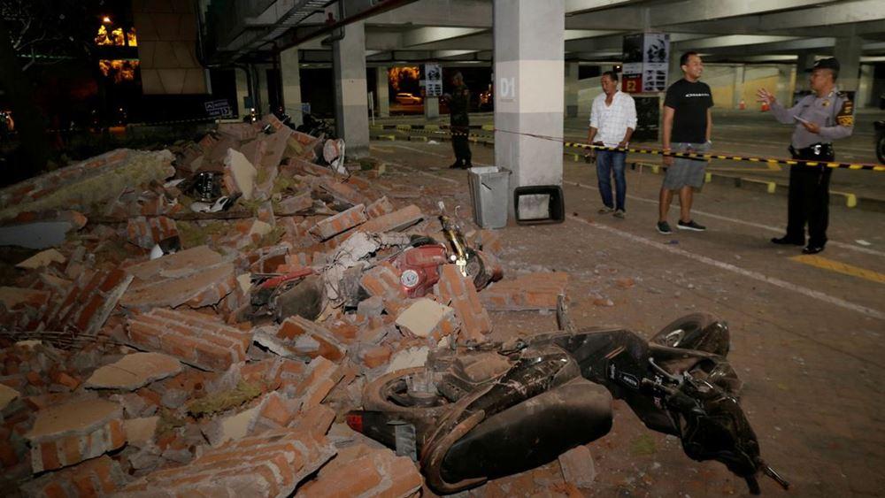 Ινδονησία: Οι σεισμοί και τα τσουνάμι που συγκλόνισαν τη χώρα την περίοδο 2004-2018