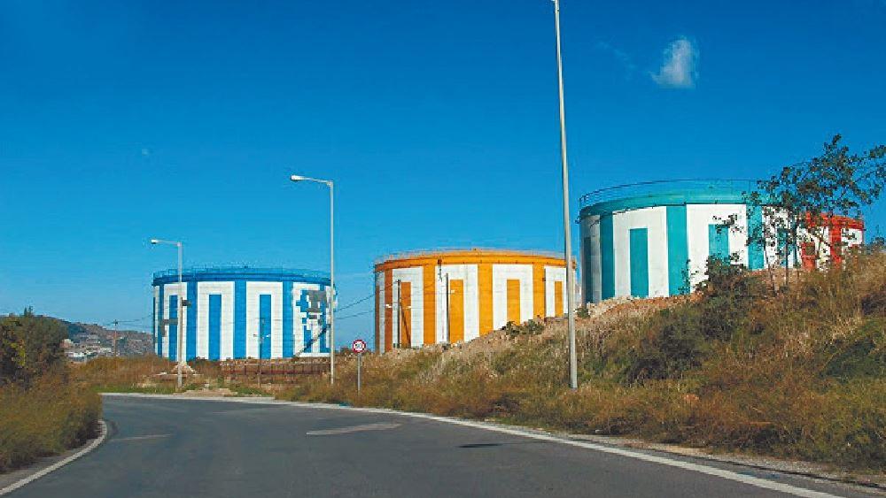 Η μάχη της Κρήτης για ενεργειακά έργα 1 δισ. ευρώ