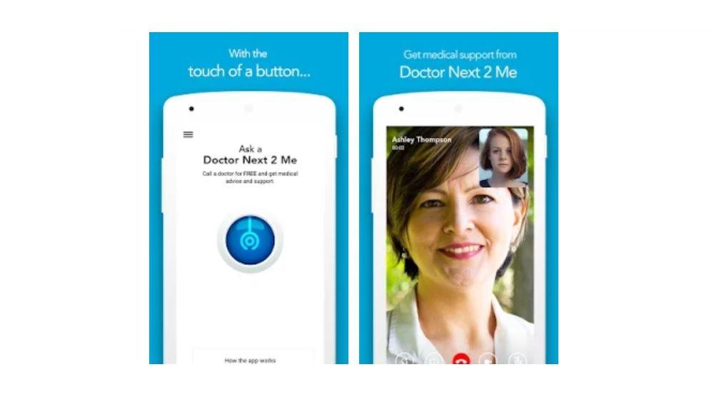 """Το """"DoctorNext2Me"""" φέρνει τους γιατρούς δίπλα μας με ένα κλικ"""