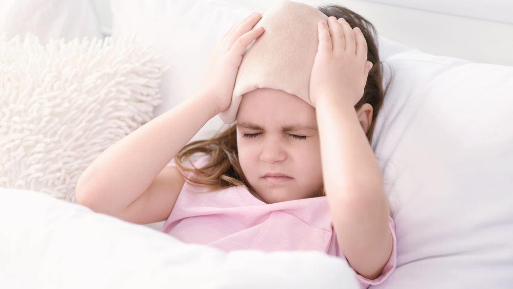 Η λοίμωξη COVID-19 στα παιδιά: Ποια κινδυνεύουν από σοβαρή νόσηση