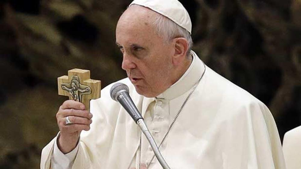 Ιστορική επίσκεψη του Πάπα στο Ιράκ