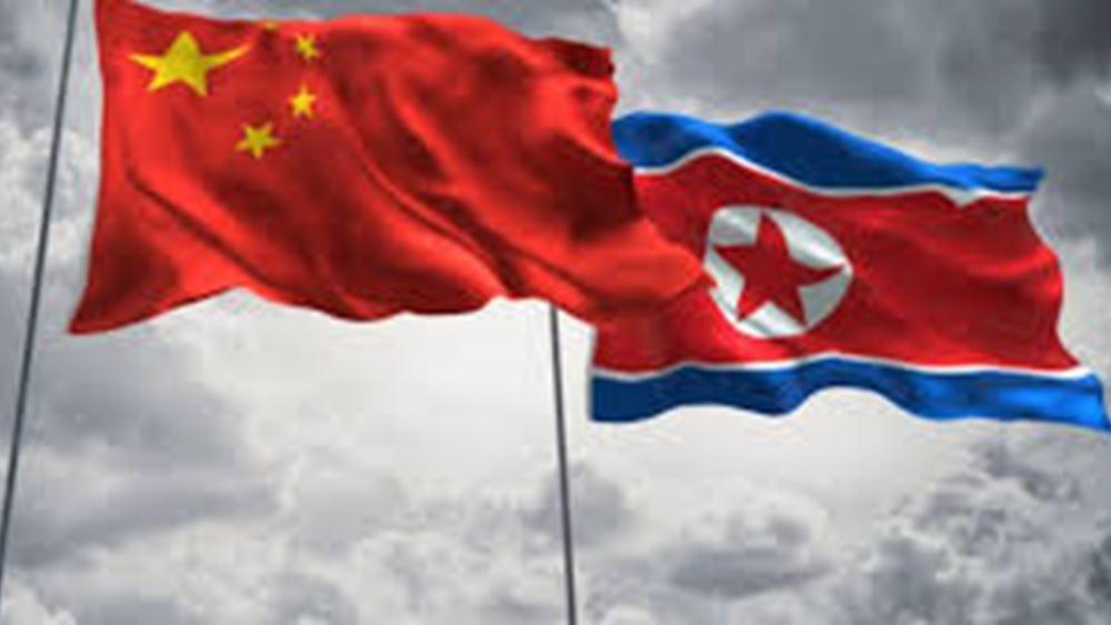 """Κίνα: """"Μικροσεισμός"""" σημειώθηκε στα σύνορα με τη Βόρεια Κορέα"""