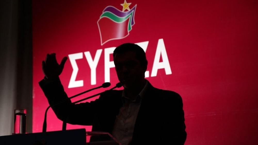 """ΣΥΡΙΖΑ: """"Χειρόφρενο"""" στην εσωτερική φαγωμάρα εν όψει της μάχης στην Βουλή"""