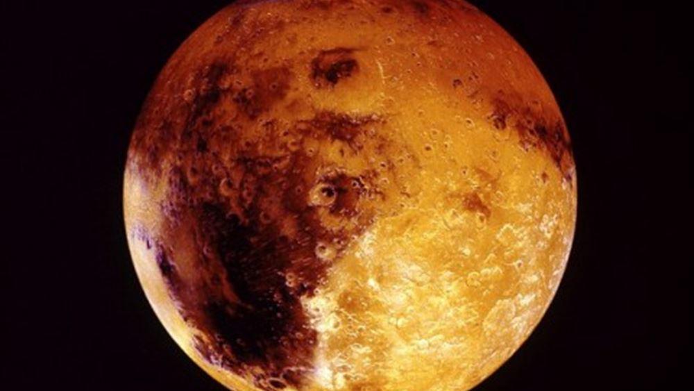 NASA και ESA σχεδιάζουν την πιο φιλόδοξη και πολύπλοκη αποστολή στον Άρη