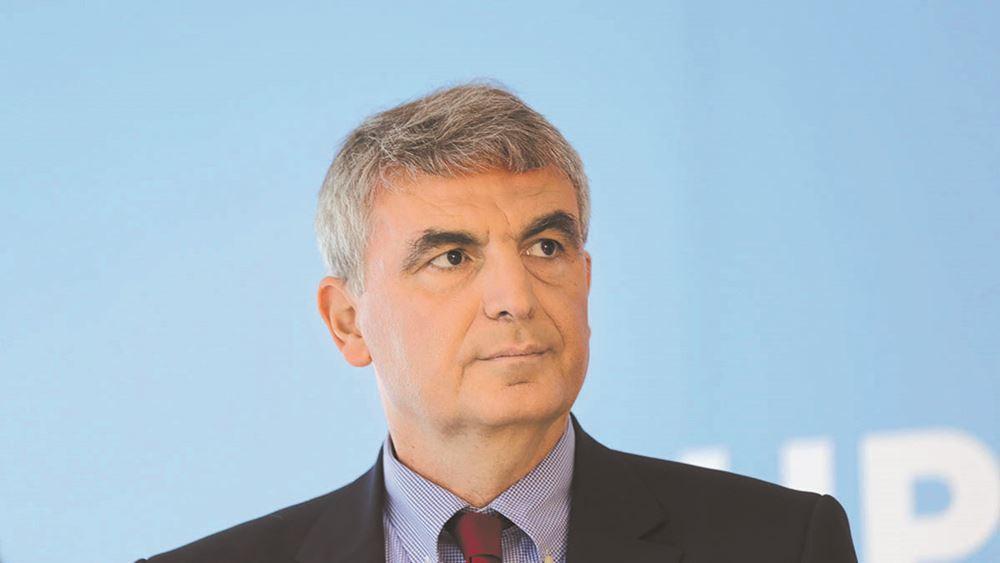 Π. Τσακλόγλου: Ανοιχτό το ενδεχόμενο για μεγαλύτερη αύξηση του κατώτατου μισθού το 2022