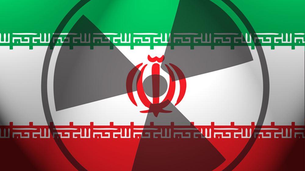 """""""Εξαιρετικά ανήσυχες"""" για τις πυρηνικές δραστηριότητες του Ιράν Γαλλία, Γερμανία, Βρετανία και ΕΕ"""
