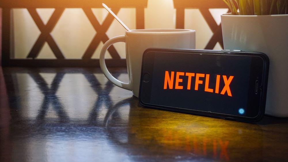 Κατώτερα των προσδοκιών τα κέρδη β΄ τριμήνου της Netflix