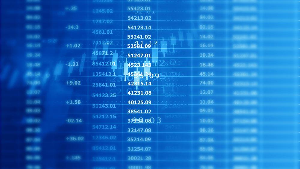 """Τραπεζική ανάκαμψη """"ανεβάζει"""" το Χρηματιστήριο"""