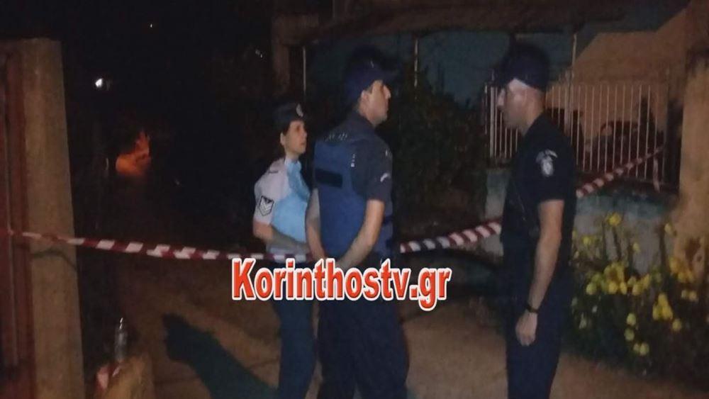 Κόρινθος: Έθαψε τη μητέρα του στην αυλή για να παίρνει τη σύνταξη