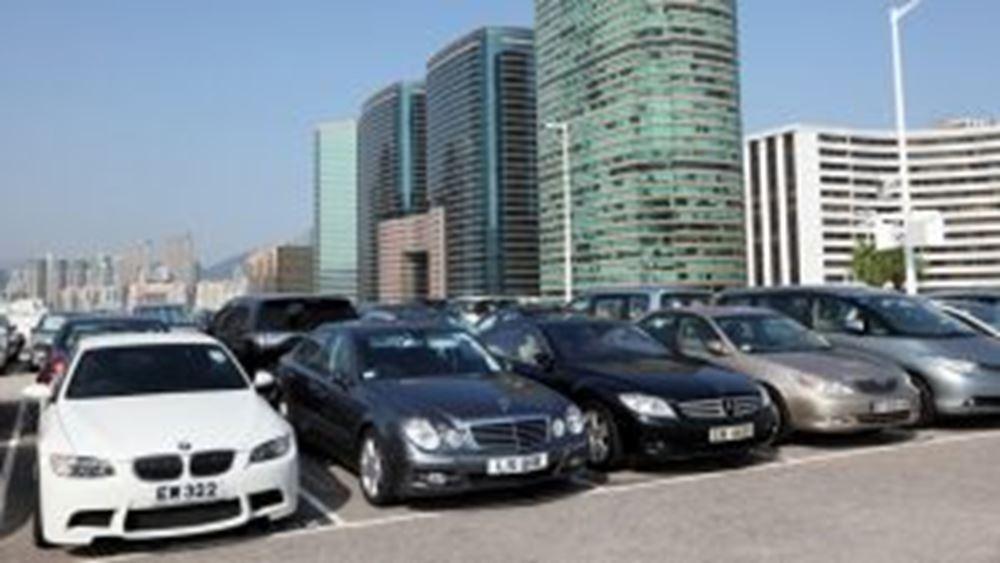 Η Κίνα άρχισε εξαγωγές μεταχειρισμένων αυτοκινήτων στη Ρωσία