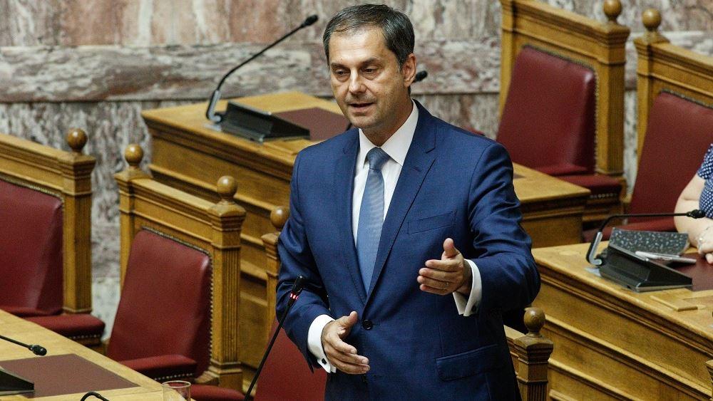Χ. Θεοχάρης: Η Ελλάδα φέτος θέτει τις βάσεις για τον τουρισμό των επόμενων ετών