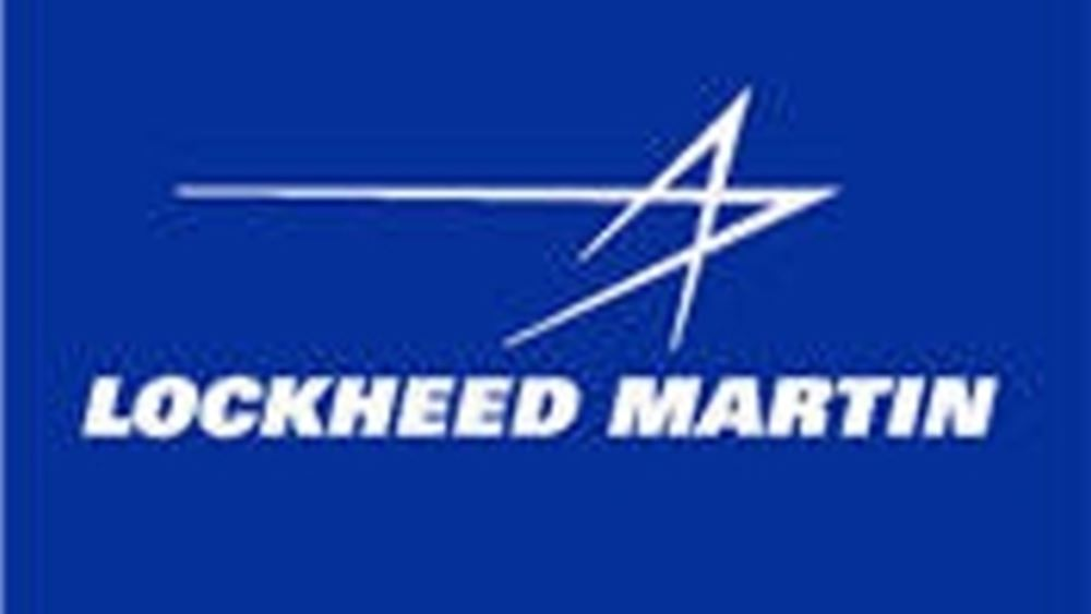 Lockheed Martin: Καλύτερα των προσδοκιών κέρδη και πωλήσεις β΄ τριμήνου
