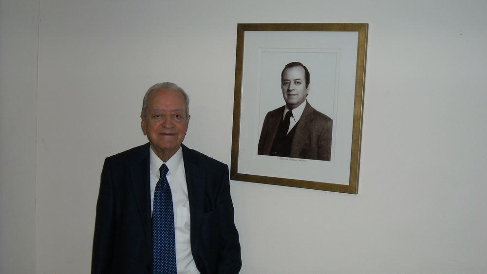 Απεβίωσε ο Γεώργιος Πιστιόλας, ιδρυτής της Agrino