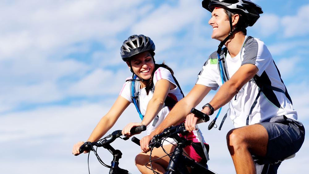 Περιφέρεια Αττικής: Δίνει 32 εκατ. ευρώ για τη δημιουργία ποδηλατοδρόμων