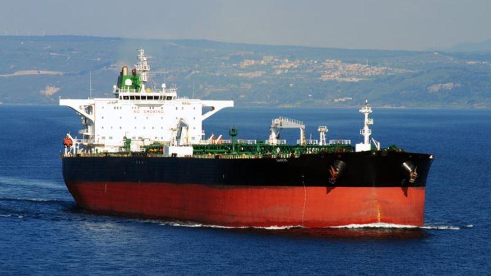 """Οι ΗΠΑ εξέδωσαν ένταλμα κατάσχεσης του ιρανικού πετρελαιοφόρου """"Grace 1"""""""