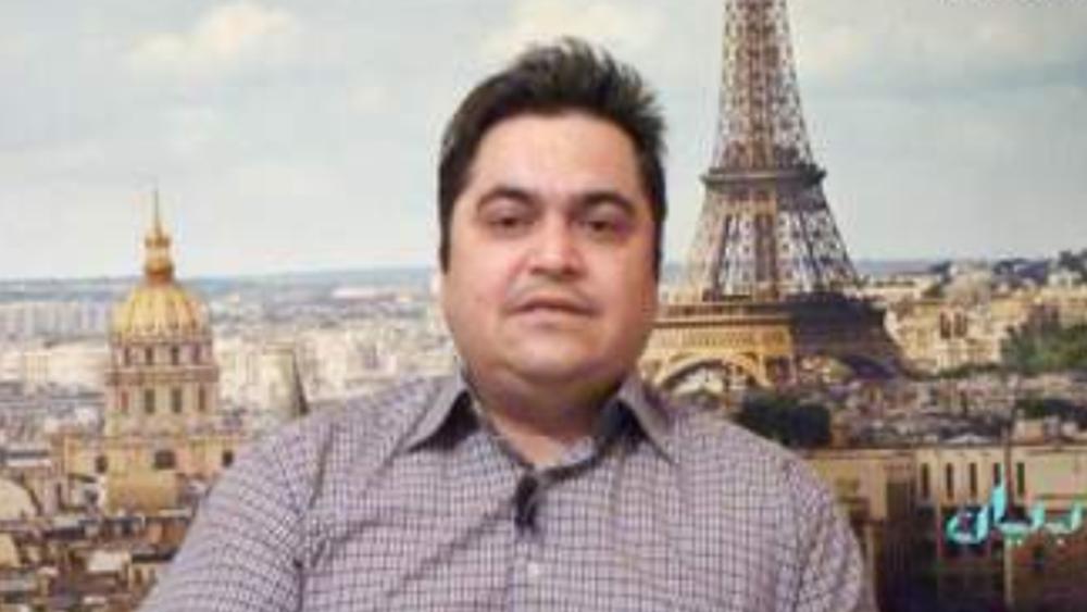 Γαλλία και ΕΕ καταδίκασαν την εκτέλεση του αντικαθεστωτικού Ρουχολάχ Ζαμ στο Ιράν