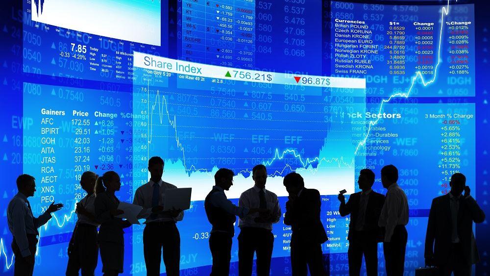 Μεικτά πρόσημα στη Wall, καθώς απογοήτευσε τους επενδυτές η απασχόληση