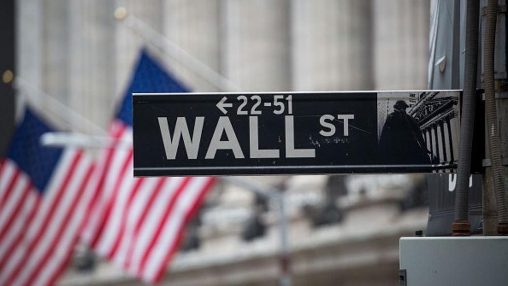 """Ο """"εφιάλτης"""" της Wall Street πλησιάζει"""