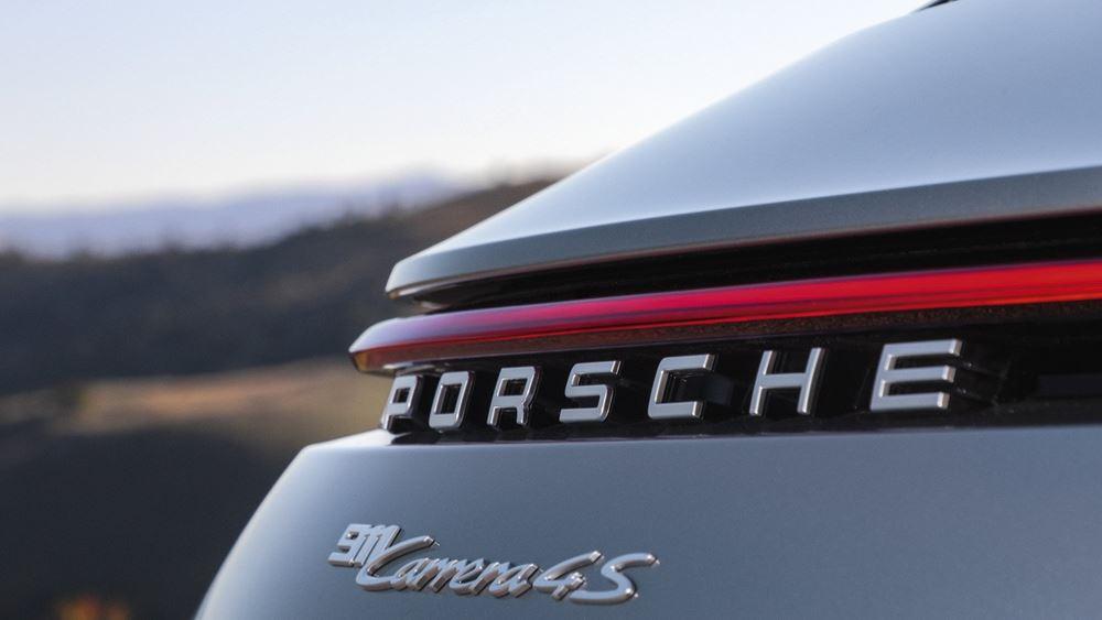 Πρόστιμο 535 εκατ. στην Porsche επέβαλε η εισαγγελία της Γερμανίας