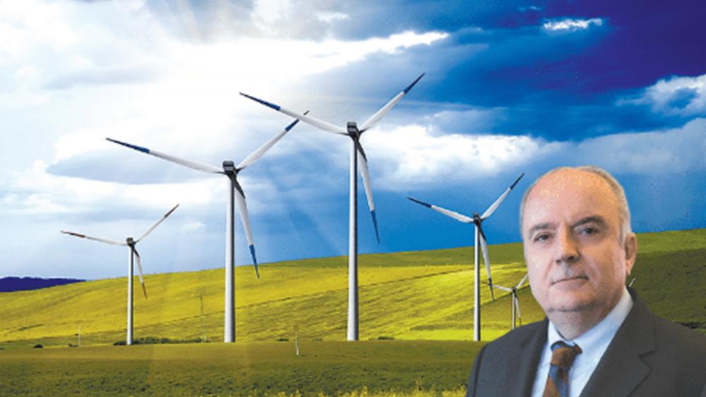 ΤΕΡΝΑ Ενεργειακή: Μπαράζ νέων επενδύσεων στην καθαρή ενέργεια
