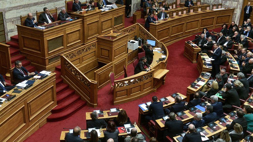 """Ερωτήσεις βουλευτών του ΣΥΡΙΖΑ για """"πείραμα"""" με την κωδική ονομασία """"Mykonos Cοvid-19 Experiment"""""""