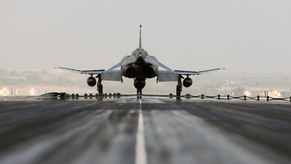 """Κάτι """"τρέχει"""" στη βάση του Incirlik: Αμερικανικά στρατιωτικά αεροσκάφη εθεάθησαν να αποχωρούν"""