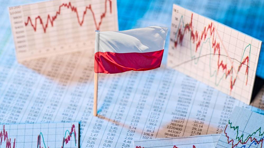 Πολωνία: Αναμένει αύξηση του ΑΕΠ κατά περίπου 5% το 2021 και το 2022