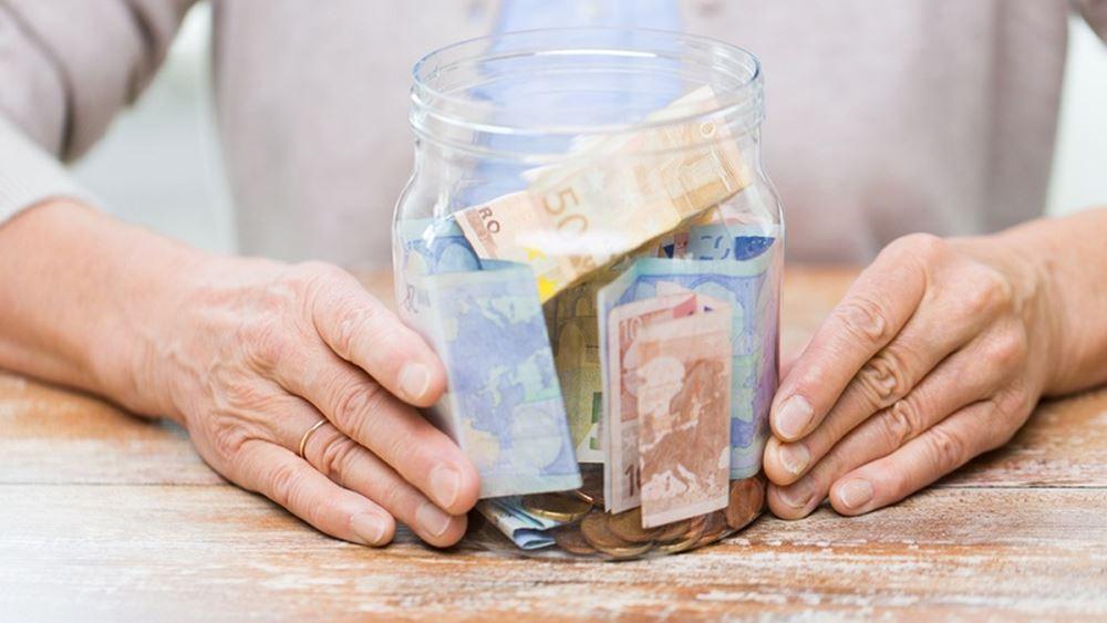 """Ομόλογα 80 εκατ. θα """"σπάσει"""" το επικουρικό ταμείο για να πληρώσει συντάξεις το 2018"""