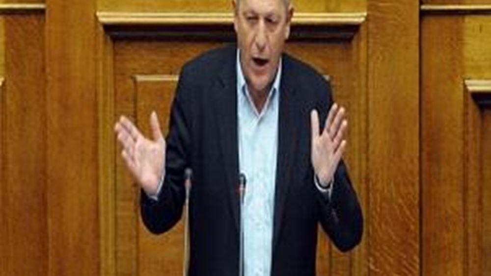 Θ. Παφίλης: Απαράδεκτη η διαδικασία με την κατάθεση νομοσχεδίων πριν τις εκλογές