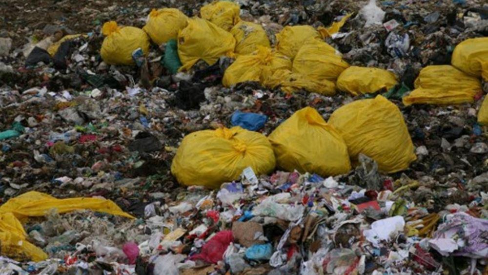 Θεσσαλονίκη: Υπεγράφη η Κοινή Υπουργική Απόφαση για την τιμολογιακή πολιτική διαχείρισης απορριμμάτων