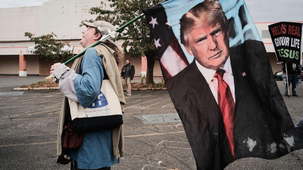 ΗΠΑ: Συγκρούσεις ακροδεξιών με ακροαριστερούς στο Πόρτλαντ