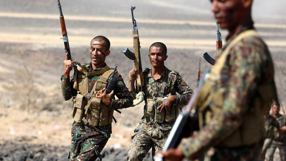 Υεμένη: Προελαύνουν οι αντάρτες Χούθι - 65 νεκροί στη μάχη της Μάριμπ
