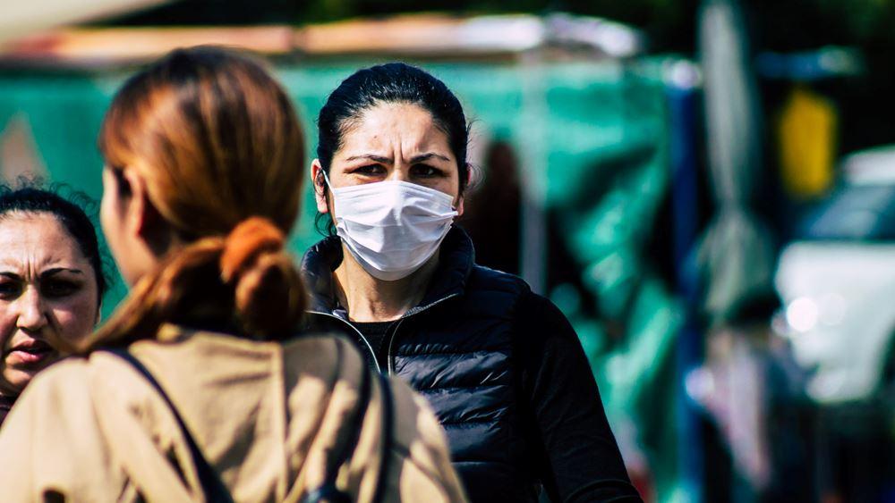 Κύπρος: Αισθητή αύξηση στον αριθμό των νοσηλευομένων