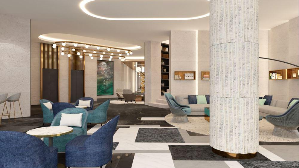 Τις 3.000 ιδιοκτησίες στην Ευρώπη έφτασε ο γαλλικός ξενοδοχειακός όμιλος της Accor