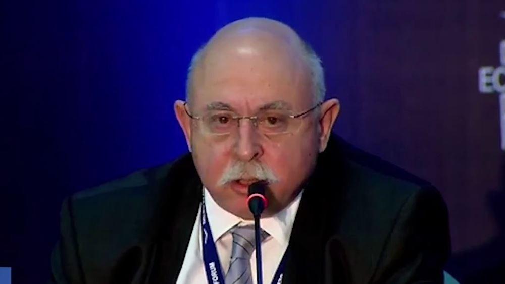Ντίνος Μπενρουμπή: Η Protergia παγώνει τα τιμολόγιά της για όλο το 2021