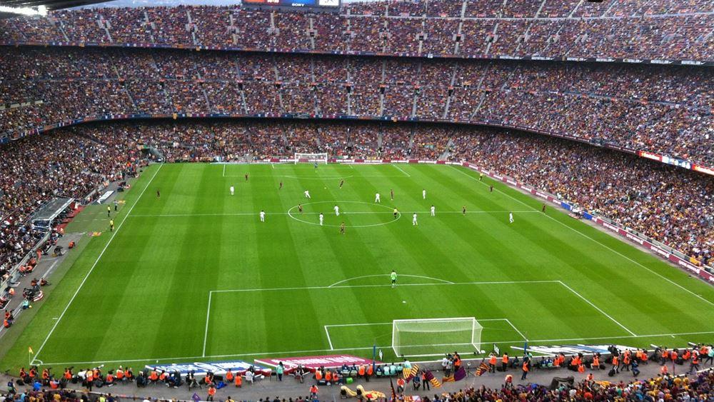 Με άλμα στα λειτουργικά της έσοδα, η Μπαρτσελόνα ξεπερνά τη Ρεάλ Μαδρίτης