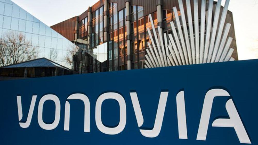 Vonovia σε μετόχους της Deutsche Wohnen: Δώστς τις μετοχές σας, δεν θα υπάρξει βελτιωμένη πρόταση