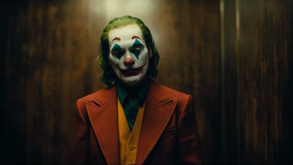 Joker: Η ταινία που κόστισε $55 εκατ. και θα ξεπεράσει το $1 δισ. σε έσοδα