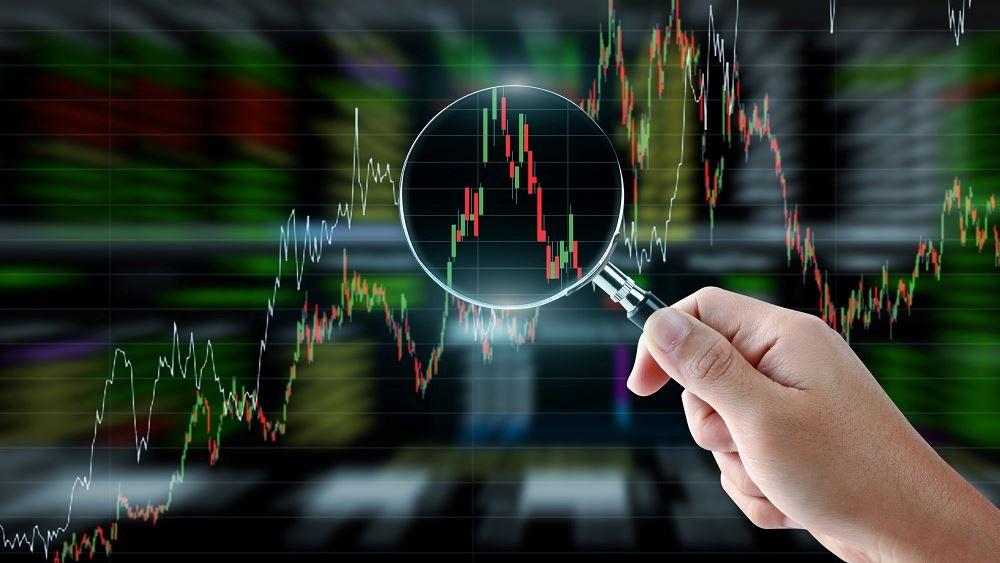 Πτώση στα ευρωπαϊκά χρηματιστήρια υπό τις ανησυχίες για το διεθνές εμπόριο