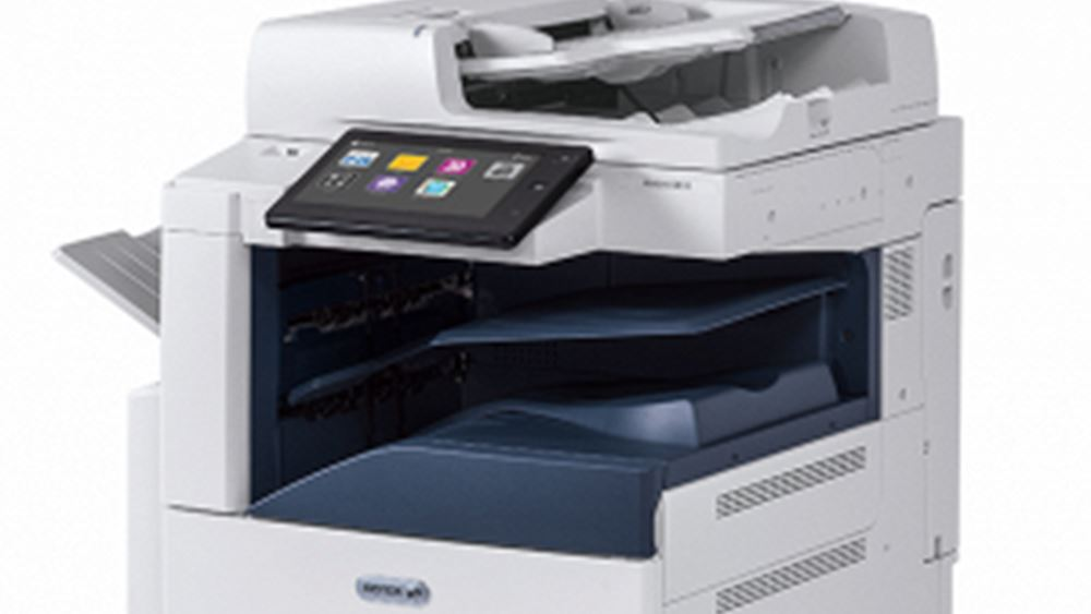 Xerox: Υποχώρησαν 5,8% τα έσοδα στο τρίμηνο
