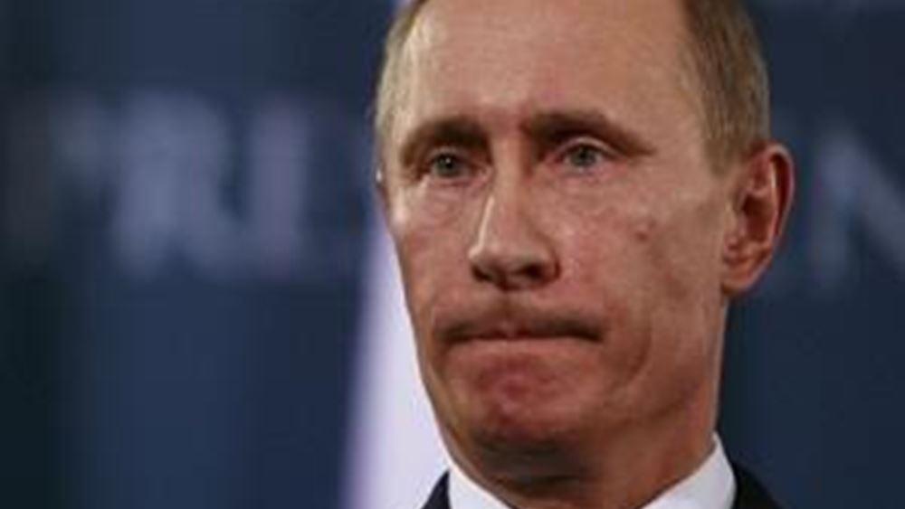 Γιατί ο Putin επιτίθεται προσωπικά στον Erdogan;
