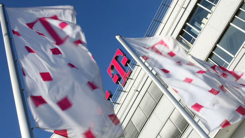 Deutsche Telekom: Αναθεώρησε ανοδικά τις προβλέψεις της για το 2018
