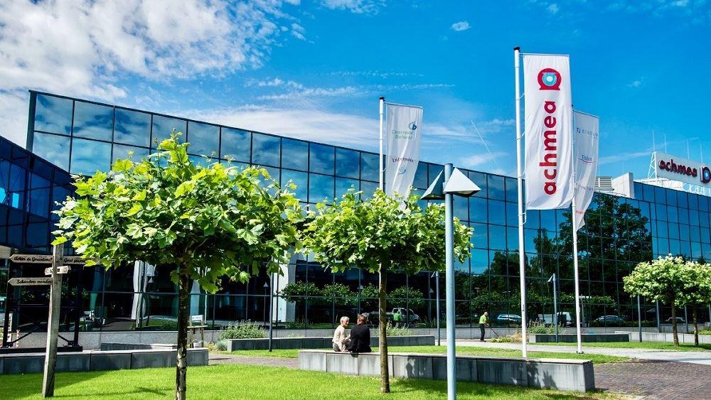 ACHMEA: Στα 547 εκατ. ευρώ προ φόρων τα λειτουργικά αποτελέσματα 2019