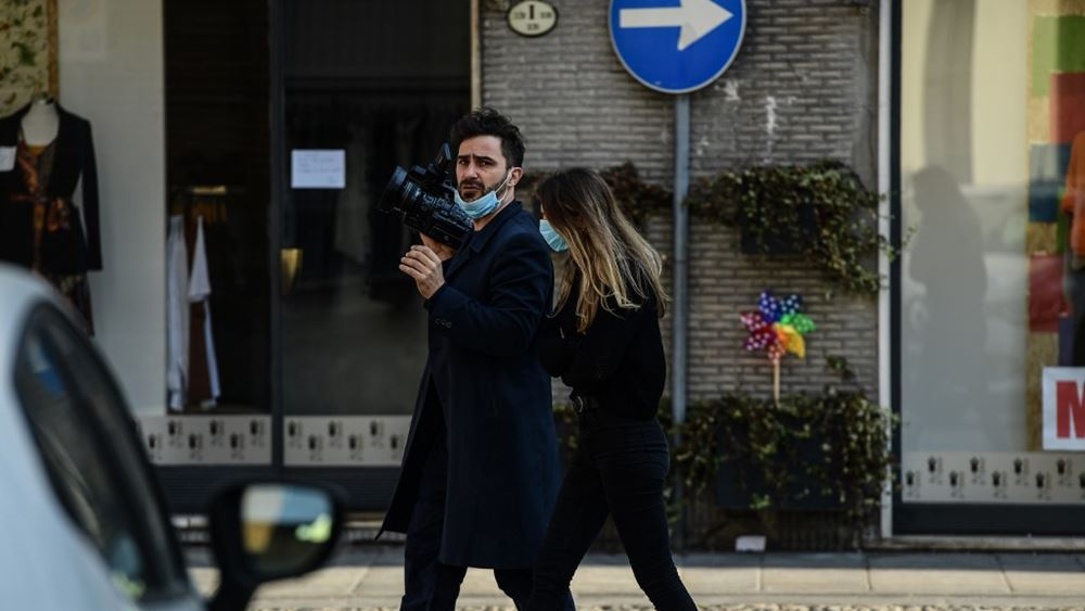 """Γαλλία: Συστήνει σε όσους επιστρέφουν από Λομβαρδία και Βενετία να αποφύγουν τις """"περιττές εξόδους"""""""